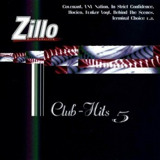 Zillo Club Hits 5 mp3 Compilation by Various Artists