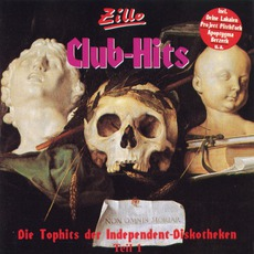 Zillo Club Hits 1 mp3 Compilation by Various Artists