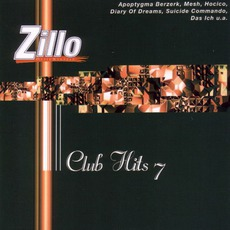Zillo Club Hits 7 mp3 Compilation by Various Artists