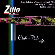 Zillo Club Hits 4 by Various Artists