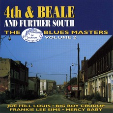 The Ace Blues Masters, Vol. 2: 4Th And Beale And Further South mp3 Compilation by Various Artists