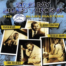 The Ace Blues Masters, Vol. 1: Sing My Blues Tonight mp3 Compilation by Various Artists