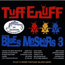 The Ace Blues Masters, Vol. 3: Tuff Enuff mp3 Compilation by Various Artists