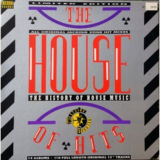 The House Of Hits: The History Of House Music mp3 Compilation by Various Artists