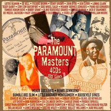 The Paramount Masters mp3 Compilation by Various Artists