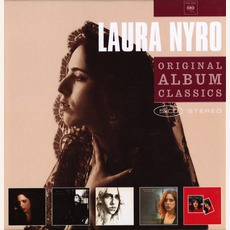 Original Album Classics mp3 Artist Compilation by Laura Nyro