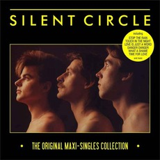 The Original Maxi-Singles Collection by Silent Circle