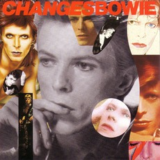 Changesbowie mp3 Artist Compilation by David Bowie