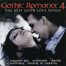 Gothic Romance 4 mp3 Compilation by Various Artists