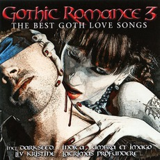 Gothic Romance 3 mp3 Compilation by Various Artists