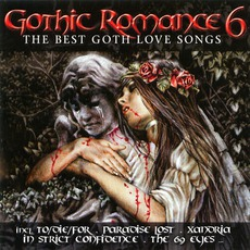 Gothic Romance 6 mp3 Compilation by Various Artists