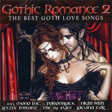 Gothic Romance 2 mp3 Compilation by Various Artists