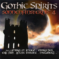 Gothic Spirits: Sonnenfinsternis 4 mp3 Compilation by Various Artists