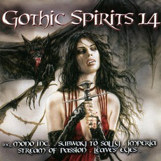 Gothic Spirits 14 mp3 Compilation by Various Artists