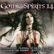 Gothic Spirits 14