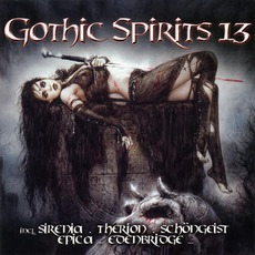 Gothic Spirits 13 mp3 Compilation by Various Artists