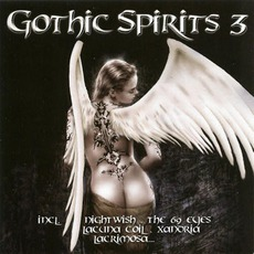 Gothic Spirits 3 mp3 Compilation by Various Artists