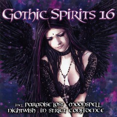 Gothic Spirits 16 mp3 Compilation by Various Artists