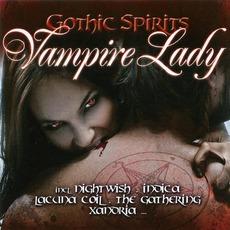 Gothic Spirits: Vampire Lady