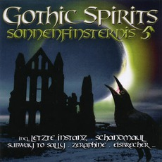Gothic Spirits: Sonnenfinsternis 5 mp3 Compilation by Various Artists
