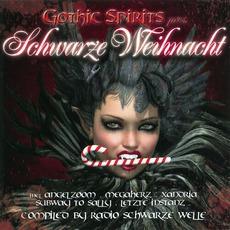 Gothic Spirits pres. Schwarze Weihnacht