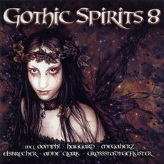 Gothic Spirits 8 mp3 Compilation by Various Artists
