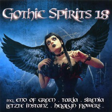 Gothic Spirits 18 mp3 Compilation by Various Artists