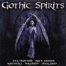Gothic Spirits mp3 Compilation by Various Artists