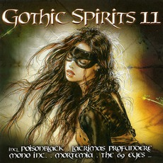 Gothic Spirits 11 mp3 Compilation by Various Artists
