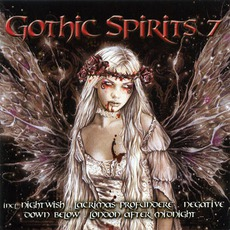 Gothic Spirits 7 mp3 Compilation by Various Artists