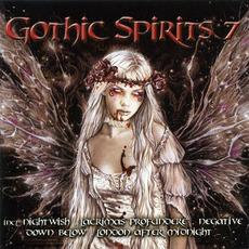 Gothic Spirits 7