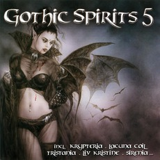 Gothic Spirits 5 mp3 Compilation by Various Artists