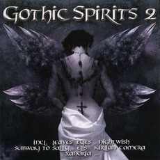 Gothic Spirits 2 mp3 Compilation by Various Artists