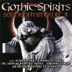 Gothic Spirits: Sonnenfinsternis 3 mp3 Compilation by Various Artists