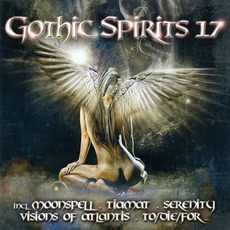 Gothic Spirits 17 mp3 Compilation by Various Artists