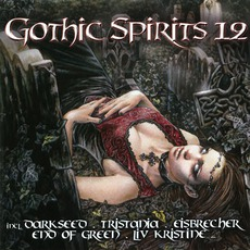 Gothic Spirits 12 mp3 Compilation by Various Artists