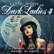 Gothic Spirits pres. Dark Ladies 4 mp3 Compilation by Various Artists