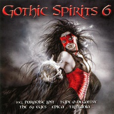 Gothic Spirits 6 mp3 Compilation by Various Artists