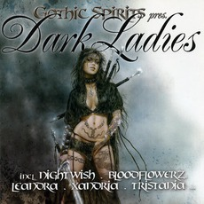 Gothic Spirits pres. Dark Ladies by Various Artists