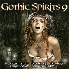 Gothic Spirits 9 mp3 Compilation by Various Artists
