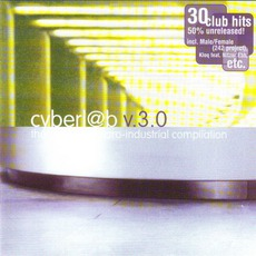 Cyberl@b, Version 3.0 mp3 Compilation by Various Artists