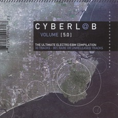 Cyberl@b, Volume 5.0 mp3 Compilation by Various Artists
