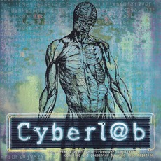 Cyberl@b mp3 Compilation by Various Artists