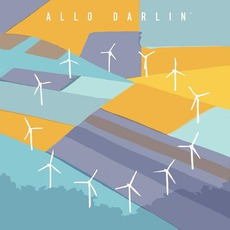Europe mp3 Album by Allo Darlin'