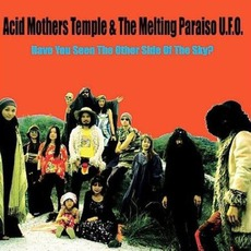Have You Seen The Other Side Of The Sky? mp3 Album by Acid Mothers Temple & The Melting Paraiso U.F.O.