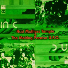 In C mp3 Album by Acid Mothers Temple & The Melting Paraiso U.F.O.