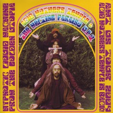 Hypnotic Liquid Machine From The Golden Utopia mp3 Album by Acid Mothers Temple & The Melting Paraiso U.F.O.