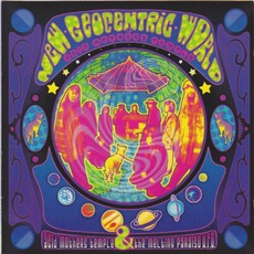 New Geocentric World Of Acid Mothers Temple mp3 Album by Acid Mothers Temple & The Melting Paraiso U.F.O.