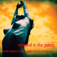Minstrel In The Galaxy mp3 Album by Acid Mothers Temple & The Melting Paraiso U.F.O.