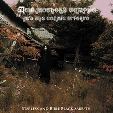 Starless And Bible Black Sabbath mp3 Album by Acid Mothers Temple & The Cosmic Inferno